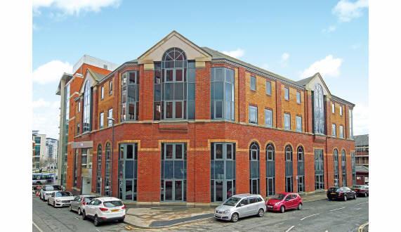 Grade A City Centre Office- 34 Lisbon Street, Leeds