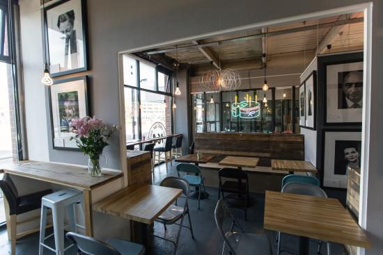Creative Workspace - Munro House, Leeds
