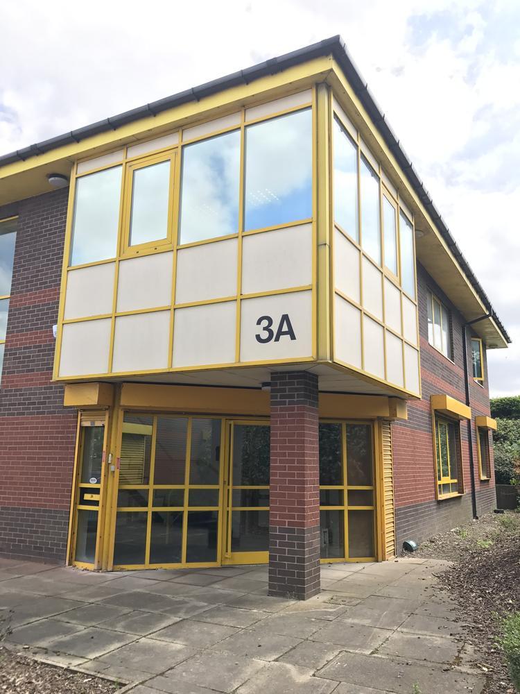 Unit 3a Antler Complex, Morley