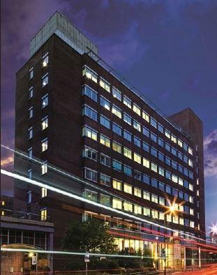 The Metro Building, Hammersmith