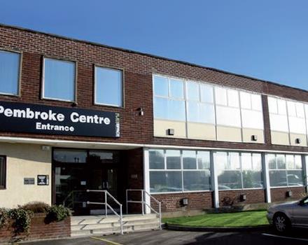 Pembroke Centre, Cheney Manor, SWINDON