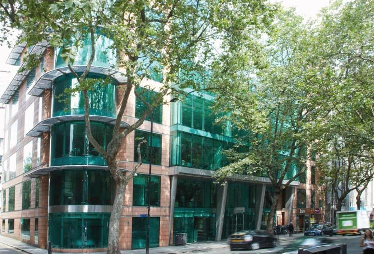 151 Shaftesbury Avenue - Fully Refurbished Office Space to Let