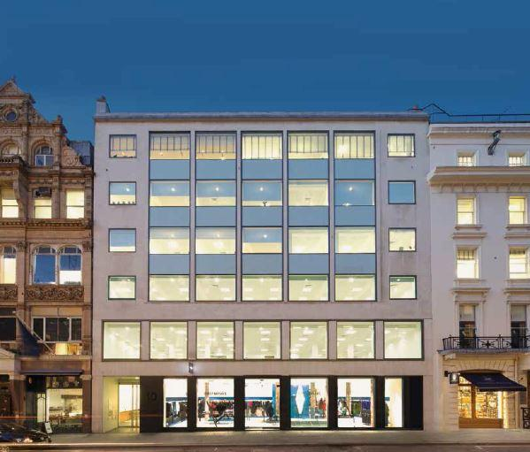 10 Brook Street, Mayfair London W1 - Office Space To Let