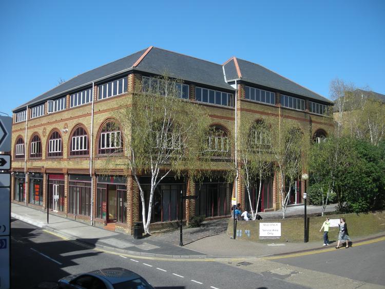 *UNDER OFFER* Suit 8 Clockhouse Court, London Road, St Albans