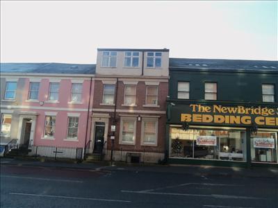 172 New Bridge Street, Newcastle Upon Tyne