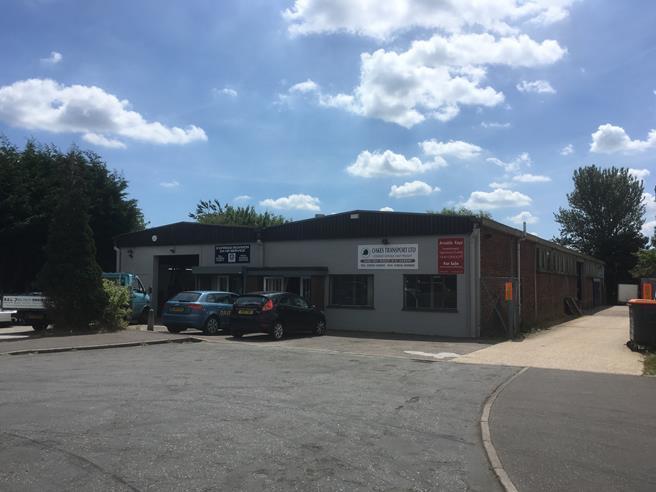 24 - 28 Meteor Close, Norwich