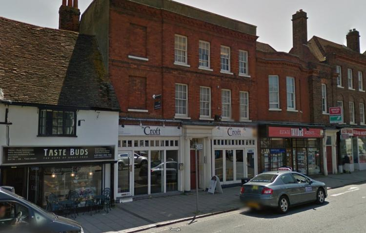 *UNDER OFFER* Suite 6, 107 Bancroft, Hitchin