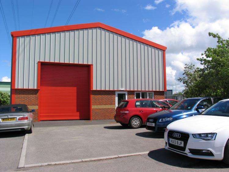 Unit 1G Polden Business Centre, Bristol Road, BRIDGWATER