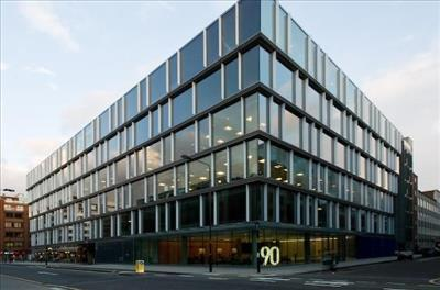 THE QUBE, 90 Whitfield Street, London
