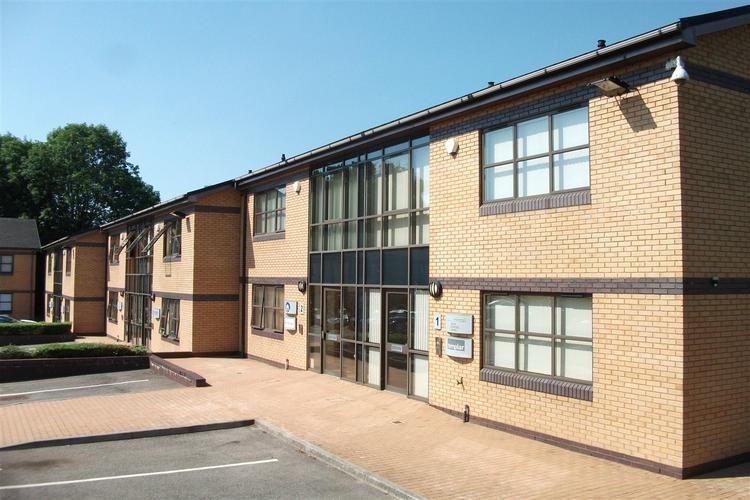 1 & 2 Deryn Court, 1st Floor, CARDIFF