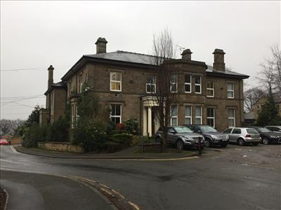 Fairfield, Moorgate Road, Rotherham