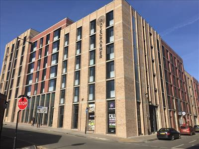 14-16 Gatecrasher, Matilda Street, Sheffield