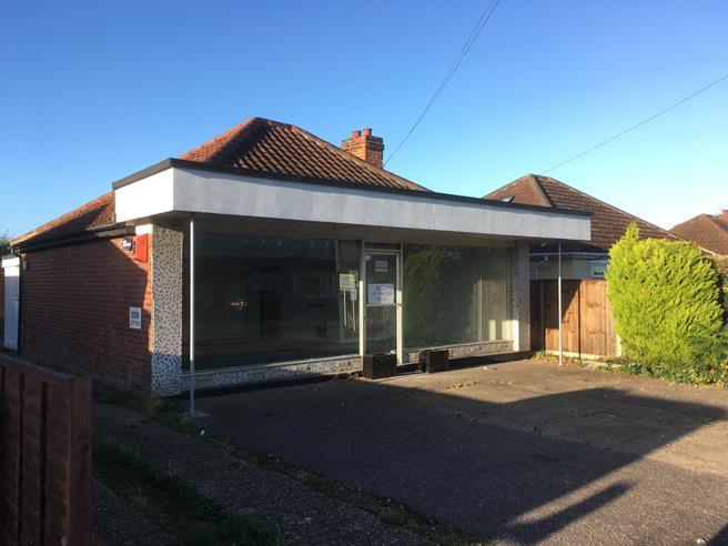 105 Reepham Road, Norwich
