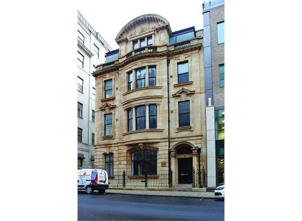 Consort House, Leeds