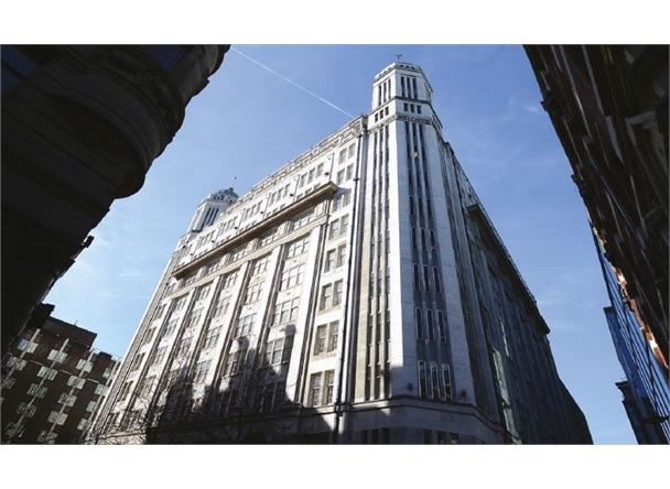 13th Floor, Sunlight House, Manchester