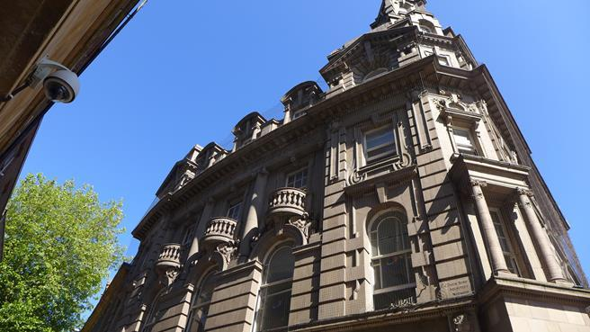 3rd Floor Burlington Buildings, 7-13 Orford Place, Norwich