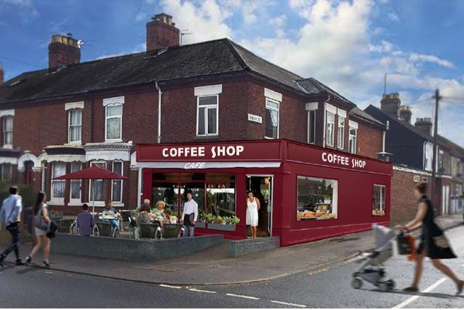 2 Onley Street, Norwich