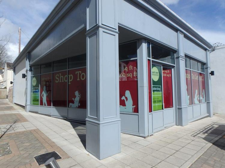 St Marychurch Retail Development, TORQUAY