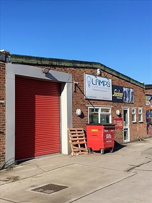 Unit E12, Telford Road, Bicester