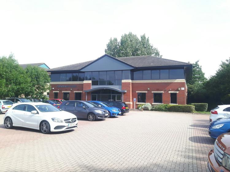 Office, Offices, To Let, Available, Courtenay House, Blackbrook Park Avenue, TAUNTON