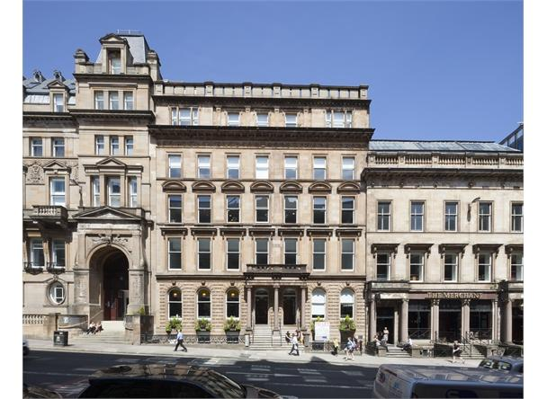 1st Floor, 140 West George Street, Glasgow