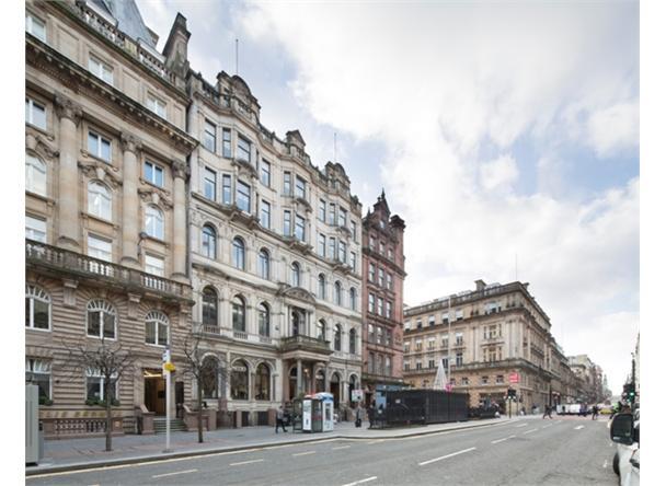 39 St. Vincent Place, Glasgow