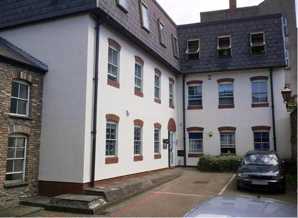 Womanby House, Cardiff