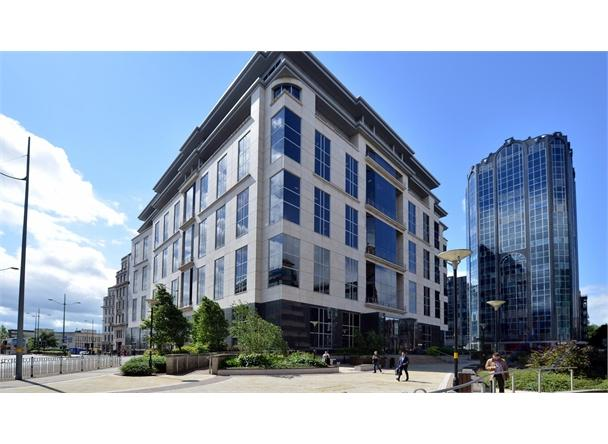 No.1 Colmore Square, Birmingham