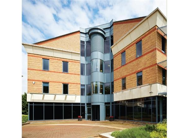 1 The Braccans, Bracknell