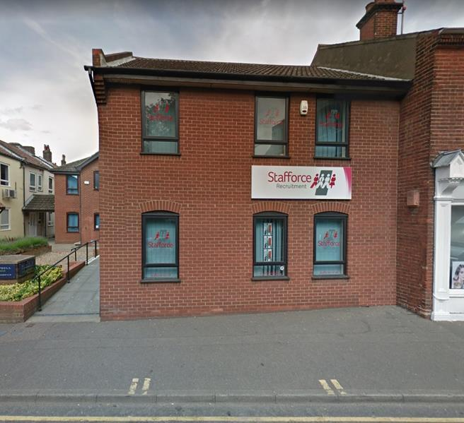 38 Surrey Street, Norwich