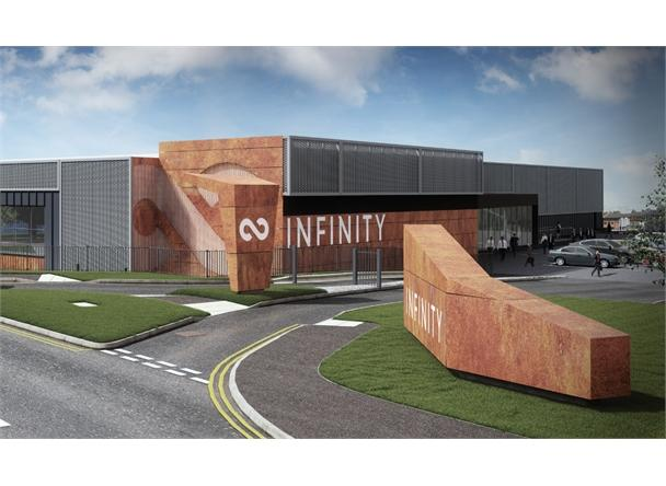 Infinity, Birmingham