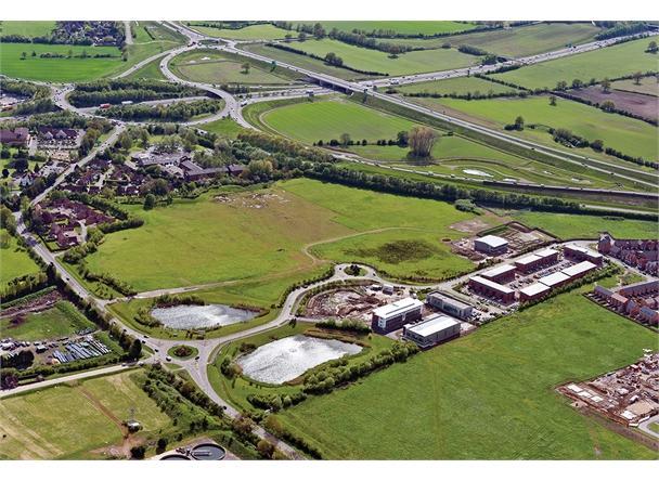 Tournament Fields, Warwick
