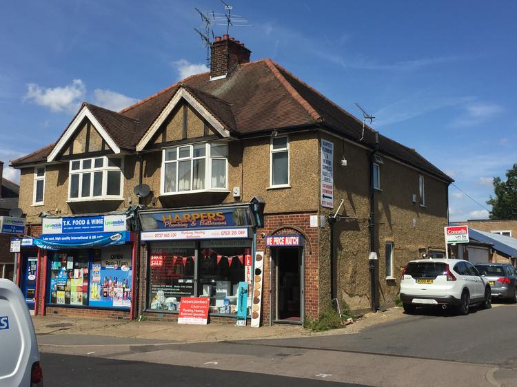 *UNDER OFFER* 227 Hatfield Road, St Albans
