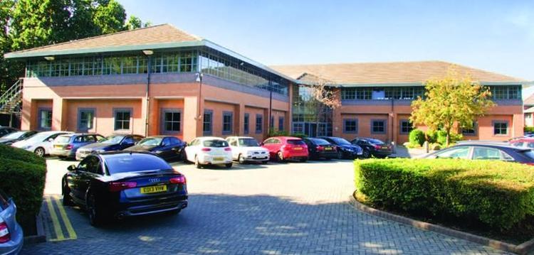 Rowan Court, Concord Business Park, Threapwood Road, Manchester