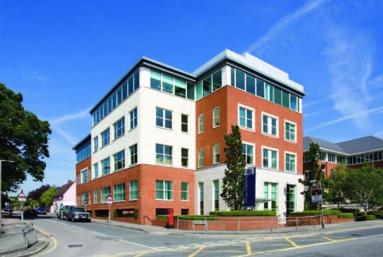 1st Floor, 45 London Road, Reigate