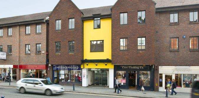 2nd Floor, Suites D, E & F, Priory House, 45-51 High Street, Reigate, Surrey