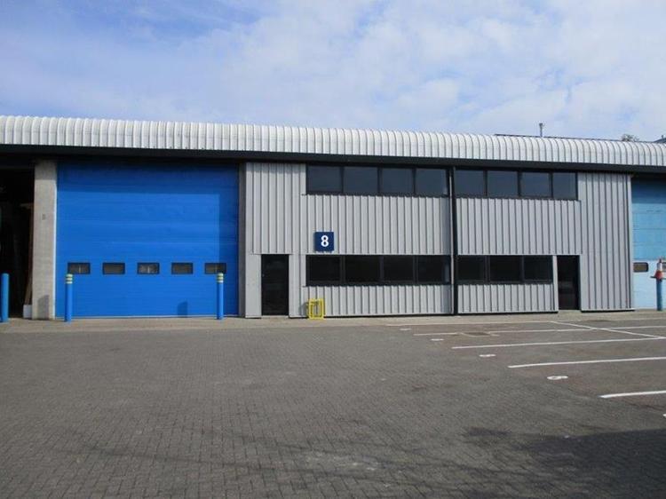 Unit 8, Meadowbrook Industrial Estate, Maxwell Way, Crawley, West Sussex