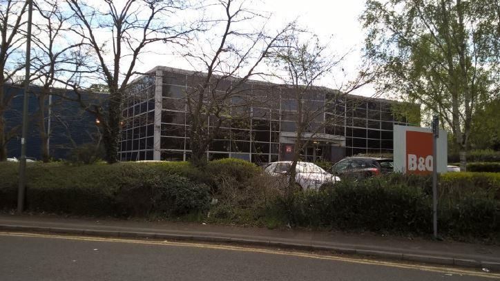 Unit 1, Wells Place, Redhill, Surrey