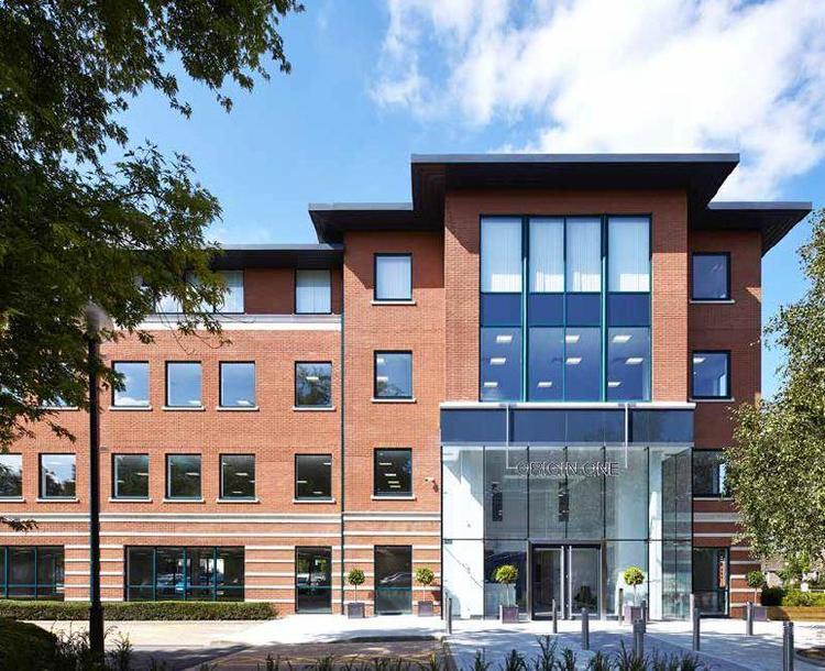 1st & 3rd Floors, Origin One, 108 High Street, Crawley, West Sussex