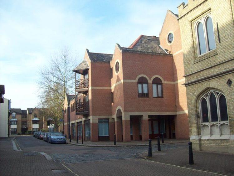 Unit 1, Lawrence Parade, Church Street , Isleworth , Middlesex