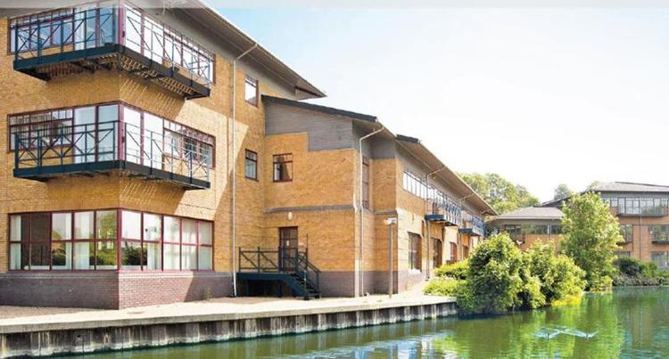 Suite N, Salamander Quay, Harefield, Uxbridge, Middlesex