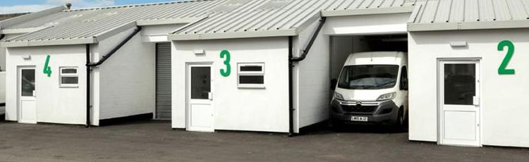 Unit 4, Orbital Industrial Estate, Horton Road, West Drayton, Middlesex