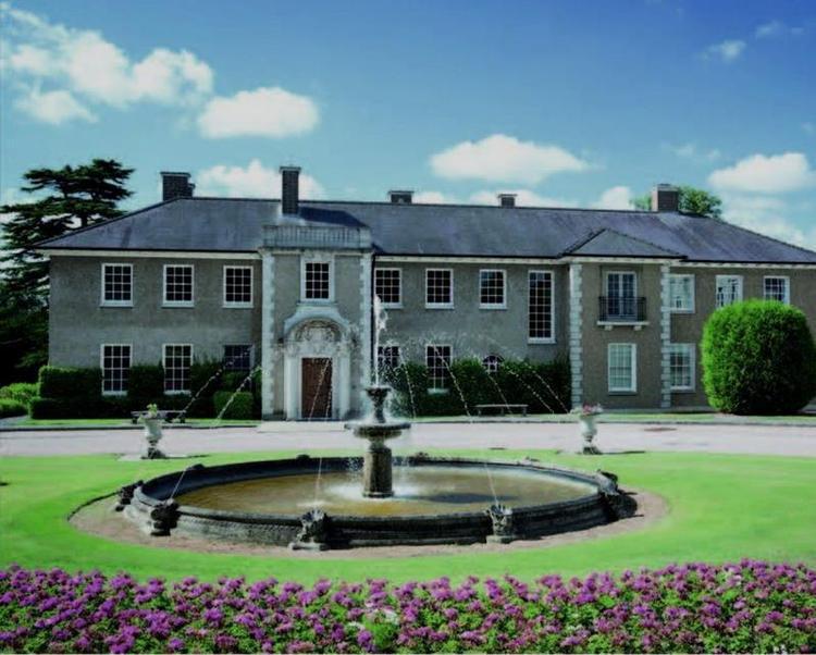 The Manor House, Sefton Park, Bells Hill, Stoke Poges, Slough, Berkshire