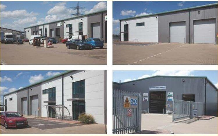 Unit 20 Thurrock Trade Park, Oliver Road, West Thurrock, Grays, Essex