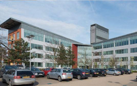 First Floor, Riverbridge House, Anchor Boulevard, Crossways Business Park, Dartford, Kent