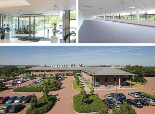 First Floor Suite, 11 Tower View, Kings Hill, West Malling, Kent