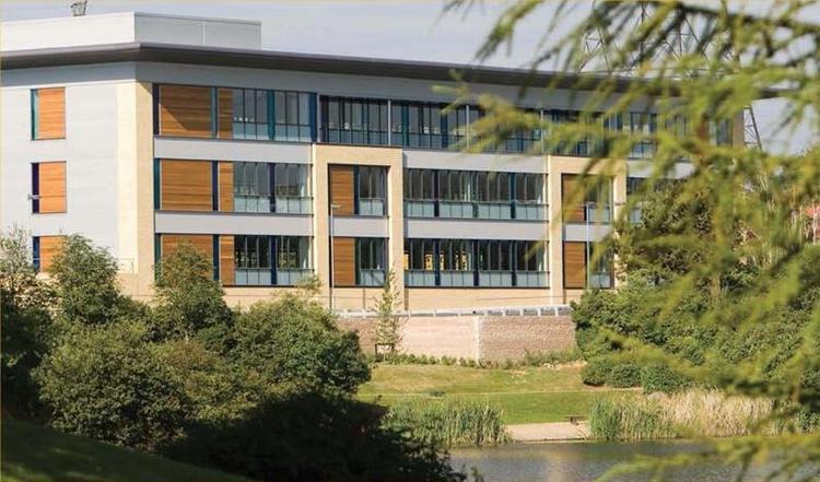 Part 2F Lakeview West, Galleon Boulevard, Crossways Business Park, Dartford, Kent