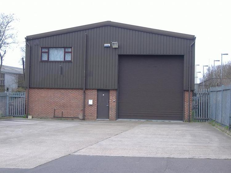 FOR SALE - INDUSTRIAL INVESTMENT / MODERN DETACHED WAREHOUSE Data House, Station Road, Harrietsham, Maidstone, Kent