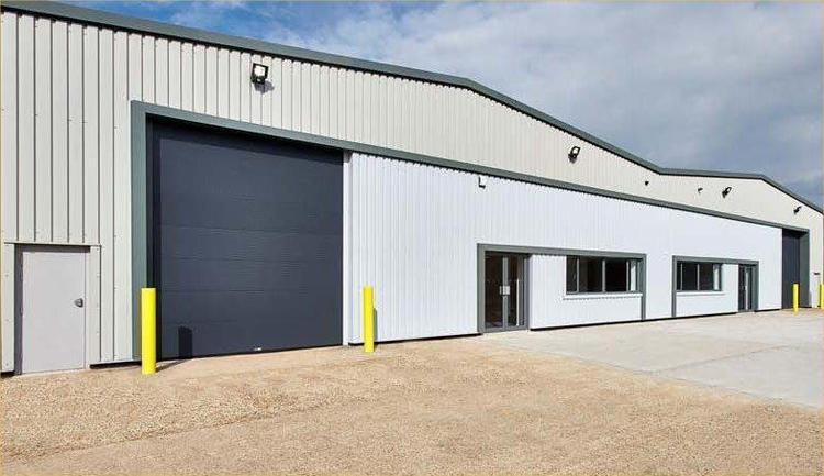 Unit A2B, J31 Park, Motherwell Way, West Thurrock, Grays, Essex