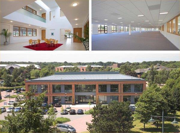 1F Suite, 42 Kings Hill Avenue, Kings Hill, West Malling, Kent